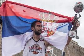 Svetski šampion u basketu 1 na 1 je... SRBIN