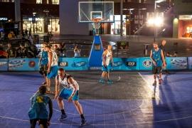 Štrand i Novosađani spremni za basketaški spektakl