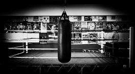 Besplatni treninzi boksa