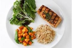 Manji obroci-Manji stomak