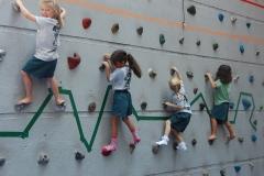Nivo kardiorespiratorne izdržljivosti u detinjstvu je povezan sa adolescentskom gojaznošću