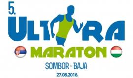 5. ULTRAMARATON Sombor - Baja