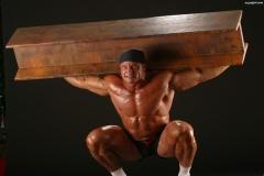 Strongman trening