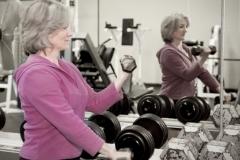 Skeletna muskulatura određuje koliko ste mladi