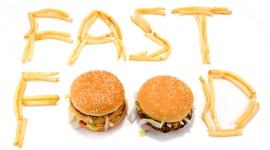 Fast foods kumuje debljanju