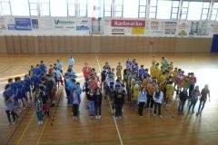 Fizičko vaspitanje i sport u osnovnoj školi