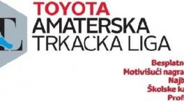 Toyota Amaterska Trkačka Liga