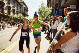 Belgrade Business Run – prva biznis trka u Srbiji