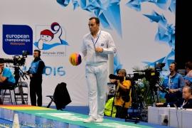 European Water Polo Championship Hungary - Italy