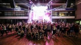 Održan najveći fitnes festival u regionu - Les Mills Live Serbia
